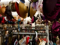 ARTery Project: A.C.T. Costume Shop