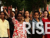 One Billion Rising: SF TV/Web Ad