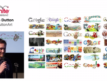 Ignite Oakland Talks: Google Doodler
