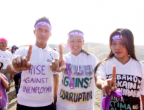 One Billion Rising for Justice (Official Short Film)
