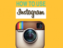 Instagram Part 3: Tips and Tricks